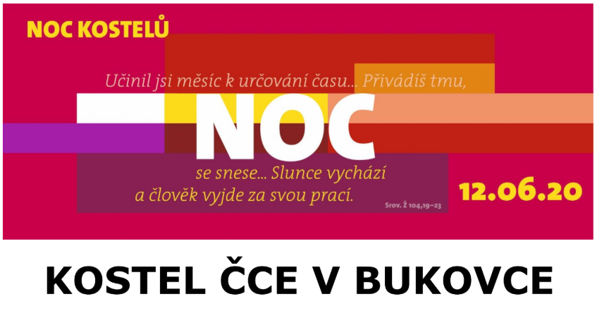Read more about the article Noc kostelů