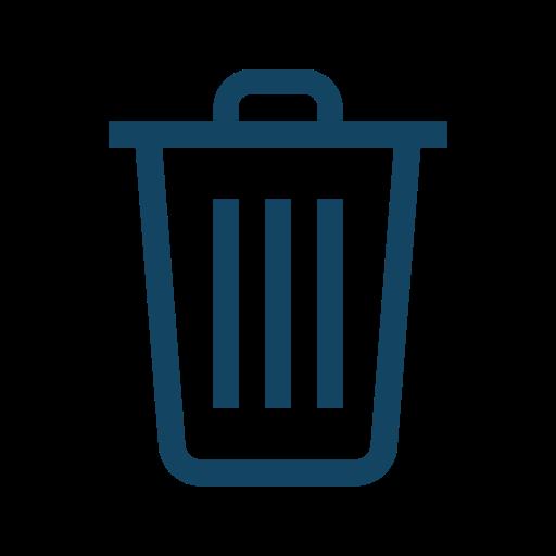 Rozpis svozů odpadu 2021